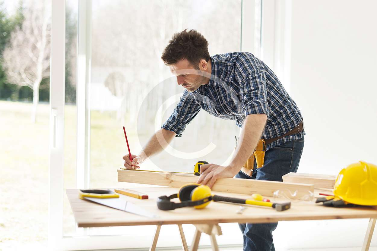 how to choose a roofing contractor chs electrical services. Black Bedroom Furniture Sets. Home Design Ideas